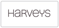 Cashback on purchases at Harvey's Logo