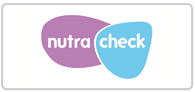 Up to 33% off at Nutracheck Logo