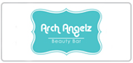 Save 20% at Arch Angelz Logo