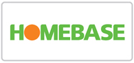 6% off at Homebase Logo