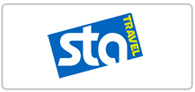 Up to £50 off at  STA Travel Logo