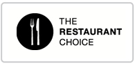 9% off Restaurant Choice Voucher Logo