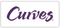 50% off the joining fee or one week free at Curves Logo