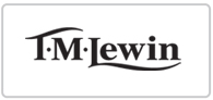 10% discount at T.M. Lewin for a limited time Logo