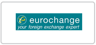 VIP rates on Eurochange Logo