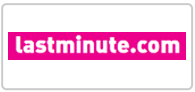 Get cashback at Lastminute.com Logo