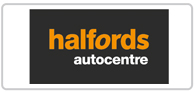 10% off Servicing at Halfords Autocentres Logo
