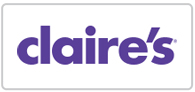 6.5% discount at Claire's Accessories Logo
