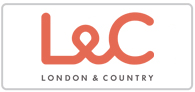 Find out about mortgages from L&C Logo