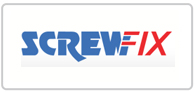 Earn cashback at Screwfix Logo